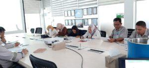 In House Training PT Cladtek-Class