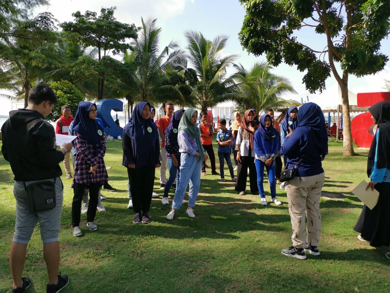 Program Bahasa Inggris Global Excellence 5