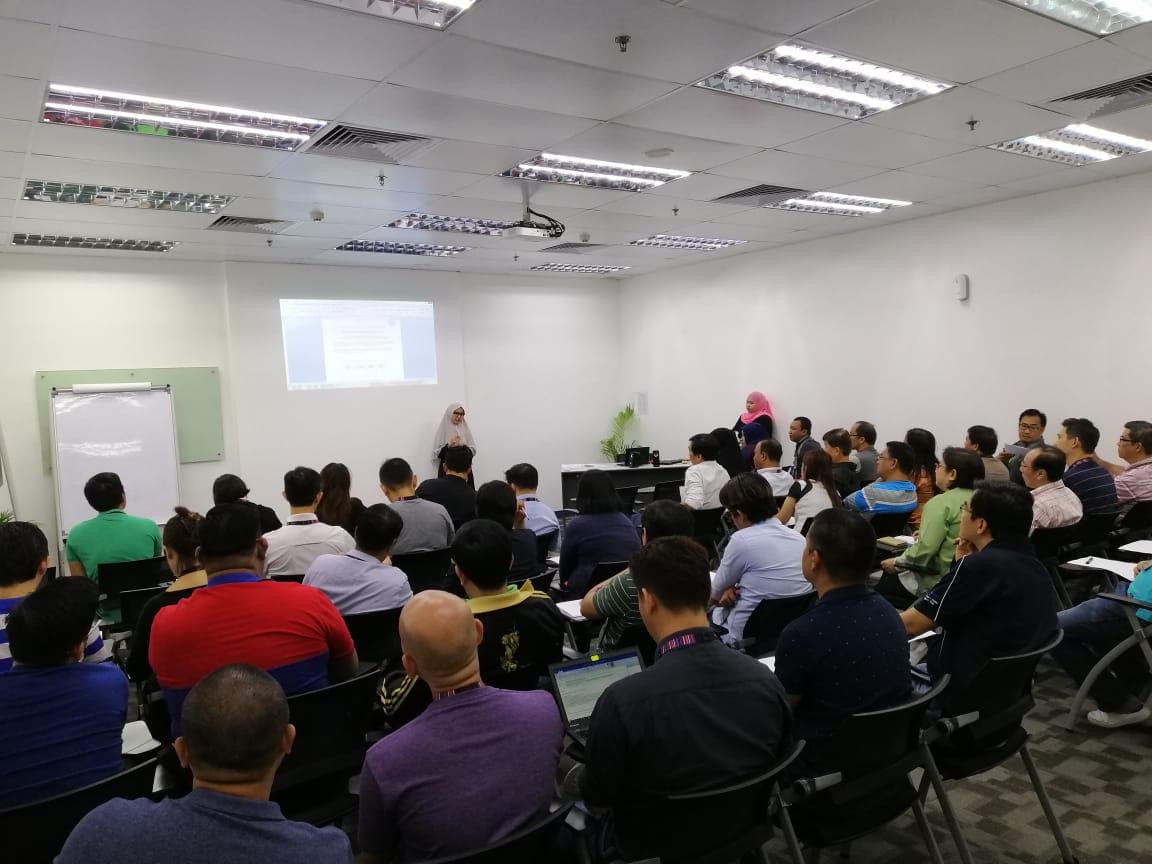 Training Bahasa Inggris Global Excellence 3