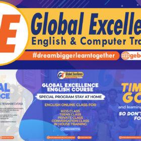 Kursus Bahasa Inggris Batam Berkualitas
